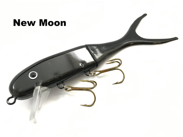 Musky Innovations Shallow Invader - New Moon