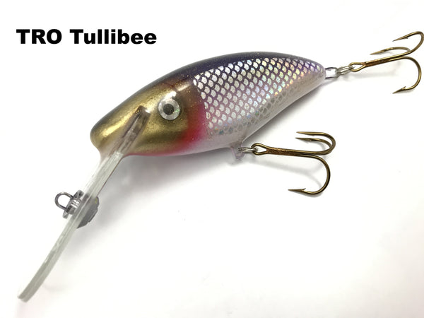 "Slammer Tackle 4"" Deep Shad"