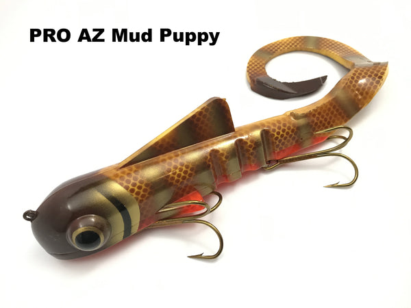 Musky Innovations PRO Mag Dawgs