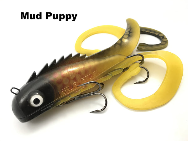 Chaos Tackle Regular Medussa - Mud Puppy
