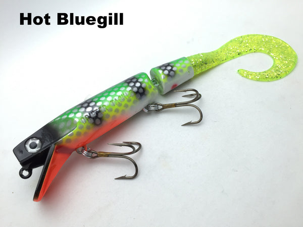 "Drifter Tackle 9"" Jointed Super Stalker"