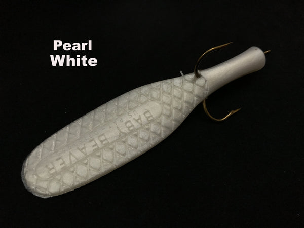 Beaver's Baits XL Baby Beaver Replacement Tail