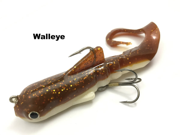 Musky Innovations Spring Dawg - Walleye