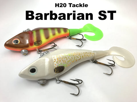 H2O Tackle Barbarian ST