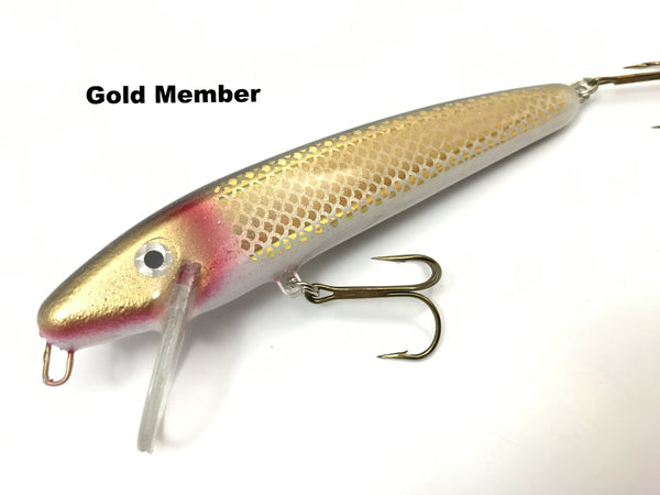 "Slammer Tackle 6"" Minnow"