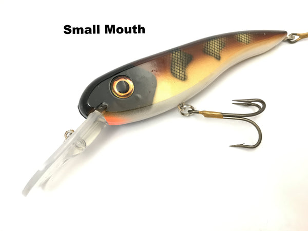 Llungen Lures .22 Long - Small Mouth