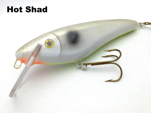 "Slammer Tackle 5"" Shad"