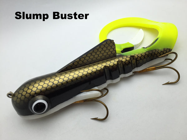 Musky Innovations Regular Bull Dawg - Slump Buster