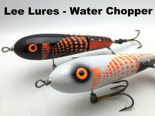 Lee Lures Water Chopper