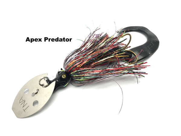 TnA Tackle Flash MINI Angry Dragon