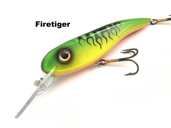Llungen Lures .22 Long