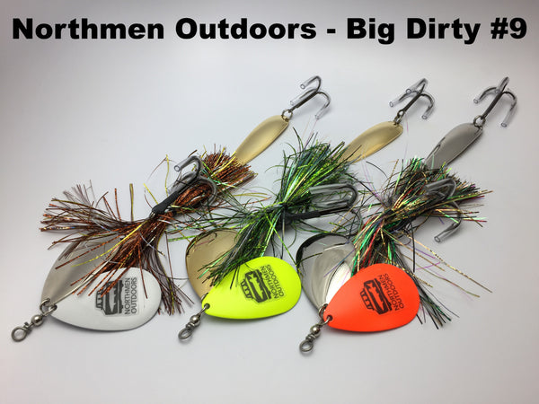 Northmen Outdoors The Big Dirty #9