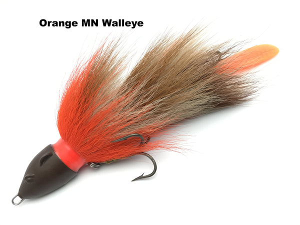 "Beaver's Baits NEW 9"" Mini Beaver"