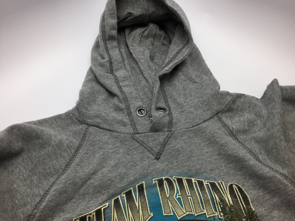 TRO - Grey Youth Hoodie (Medium Only)