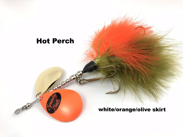 Llungen Lures - .22 Short