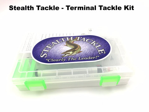 Stealth Tackle Terminal Tackle Kit