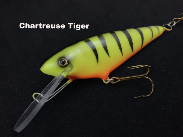 "Blue Water Baits ResX 4.5"" Shad"