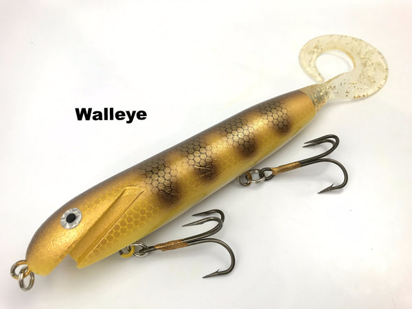 Knock Out Musky Baits Squirko - Walleye