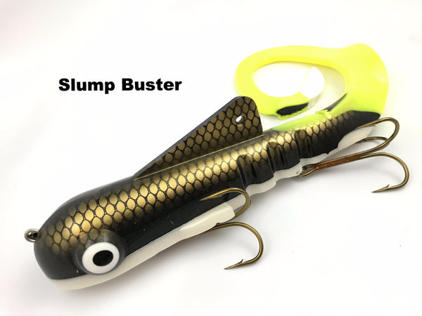 Musky Innovations Shallow Mag Dawg - Slump Buster