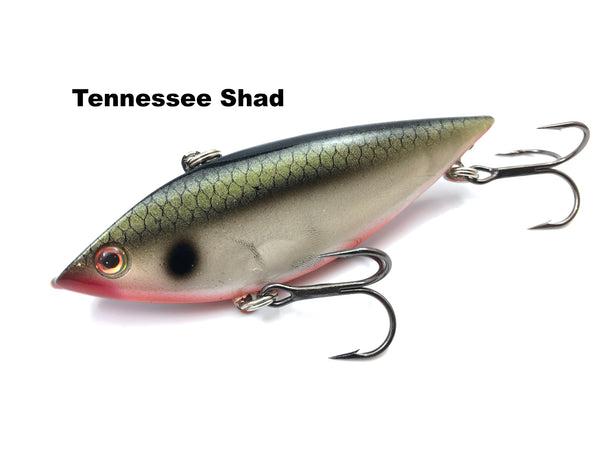 Joe Bucher Outdoors JB Rattler - Tennessee Shad