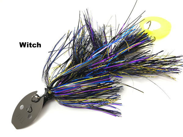 TnA Tackle Flash LONG Angry Dragon