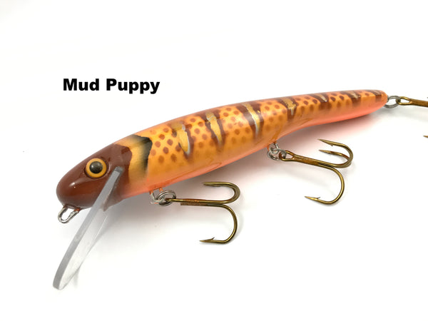 Muskie Train MX7.5