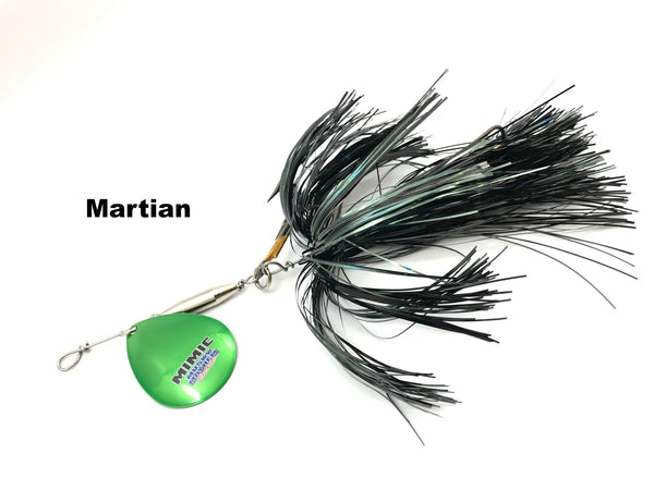 Musky Mayhem Tackle Mimic Single Colorado