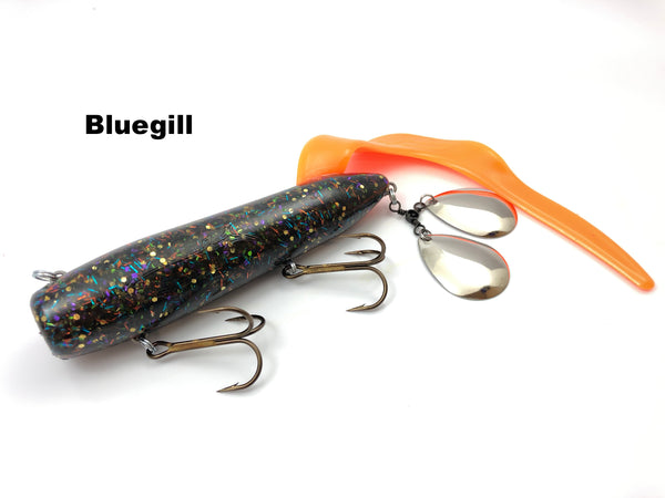 Bondy Bait Co.  Royal Orba JUNIOR