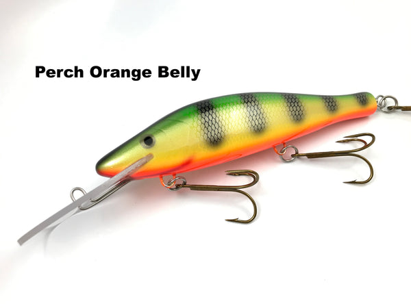 Legend Lures Perch Bait