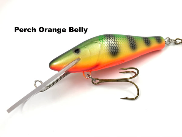 Legend Lures Perch Bait JR