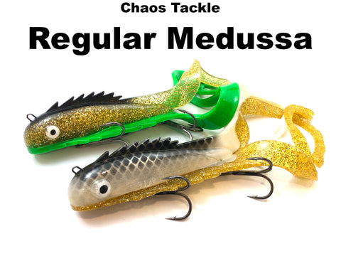 Chaos Tackle Regular Medussa