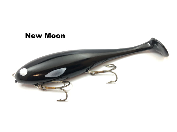 Musky Innovations NEW Regular Shallow Swimmin' Dawg