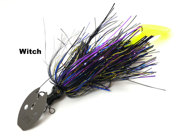 TnA Tackle Flash SHORT Angry Dragon