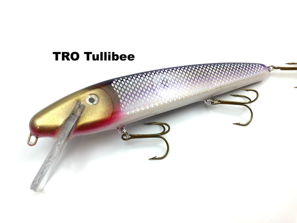 "Slammer Tackle 8"" Minnow"