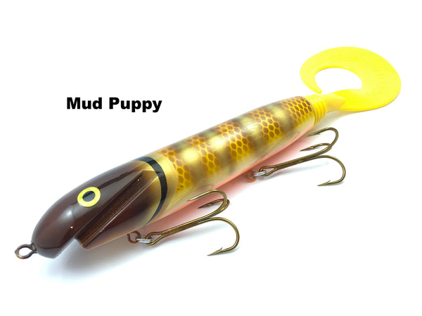 Knock Out Musky Baits XL SquirKO