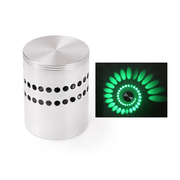 LED Wall Lamp Green