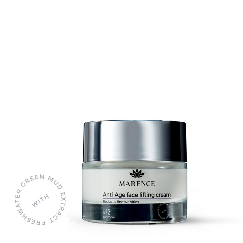 Anti-Age Face Lifting Cream 50ml