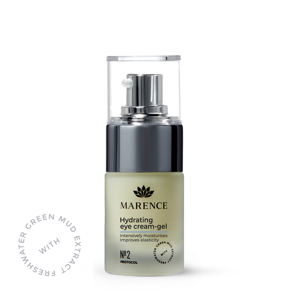 Hydrating Eye Cream - Gel 15 ml