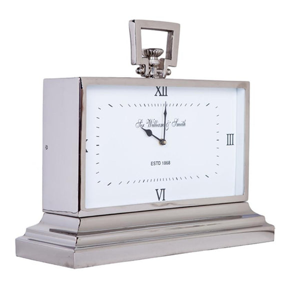 Clock William & Smith - GH-1090 W -  PRE ORDER NOW !