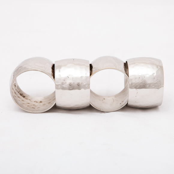 Napkin ring Set 4 - GGI-111