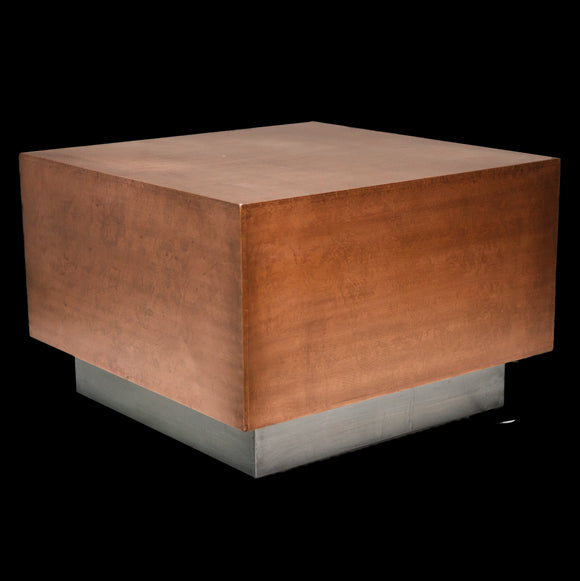 Coffee Table Vintage Square  - JO-7045 LC
