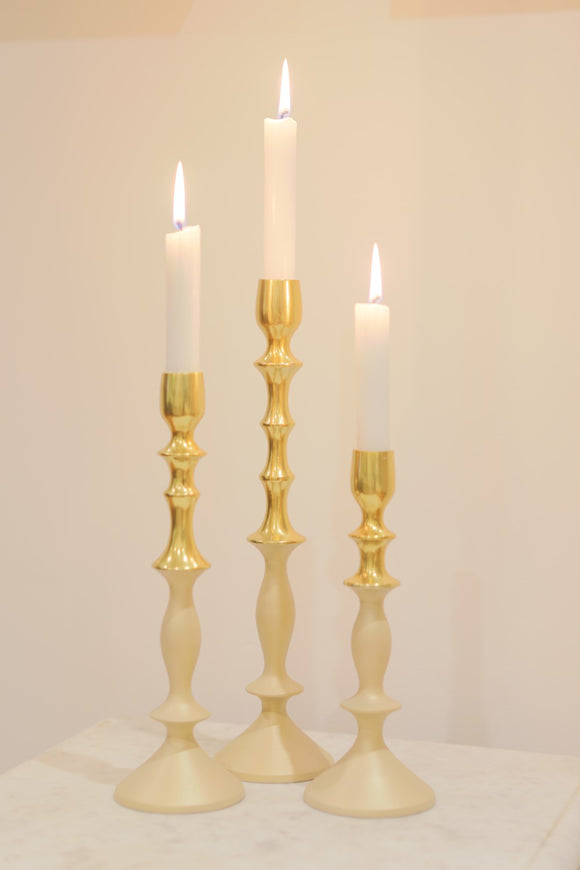 Ludwig Candle Stand 28.5cm - JK-115968 BB