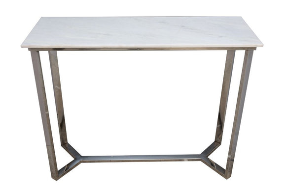 Benson Console Table Marble - GGI-1 CN MT - Back in stock !!