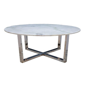 Benson coffee table Marble - GGI-2 CNM -Limited stock available !