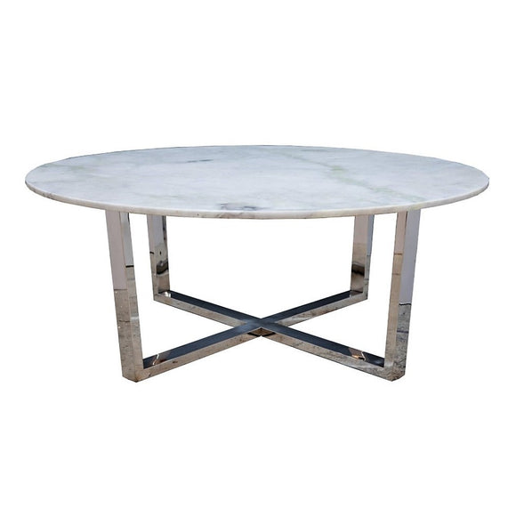 Benson coffee table Marble - GGI-2 CNM - LOW STOCK