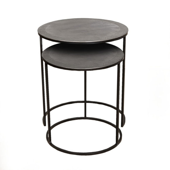 Philip Side table N S/2  - GH-349 N - PRE ORDER NOW !