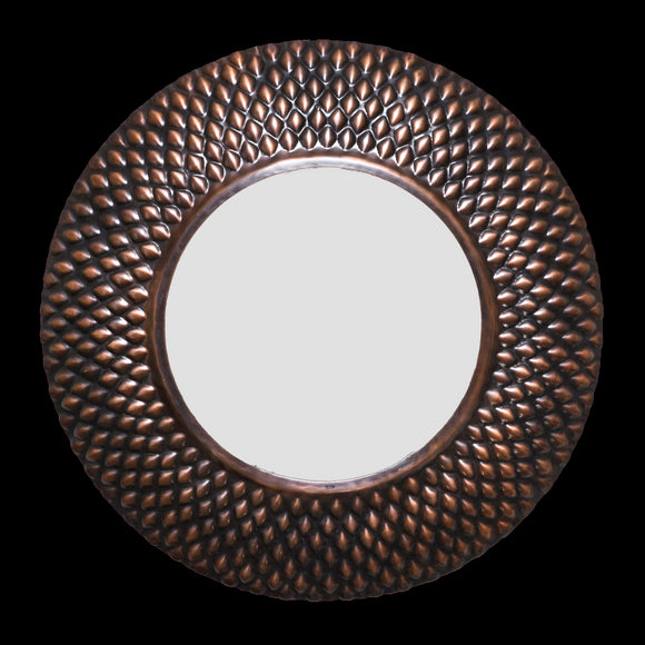 Holly Mirror Antique finish - GH-5803