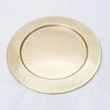 Discus tray 31cm - GGI-004 SBR - Limited stock available !