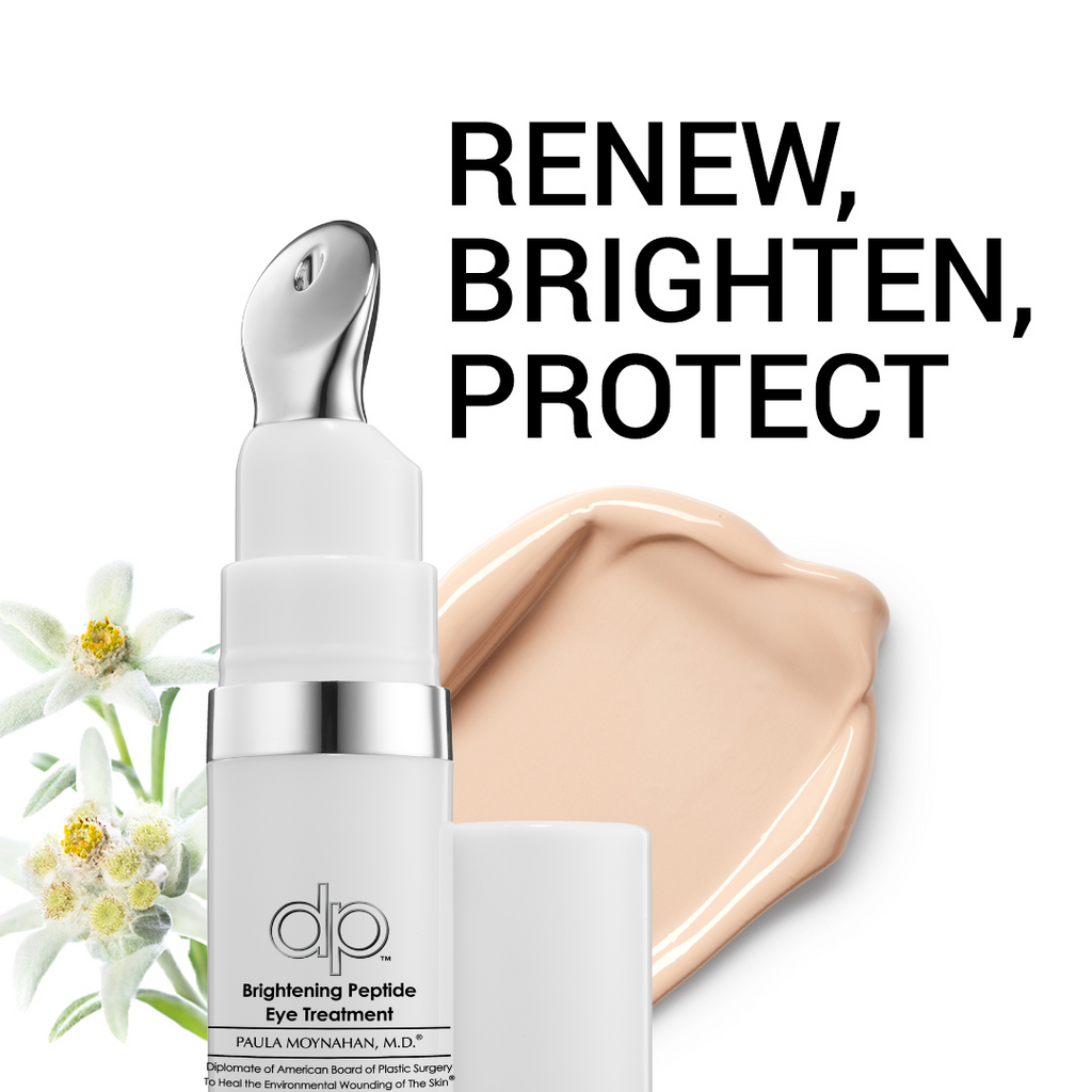 Brightening Peptide Eye Treatment