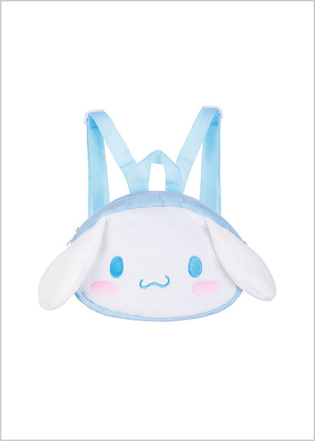 Sanrio- Cinnamonroll Backpack (Blue)